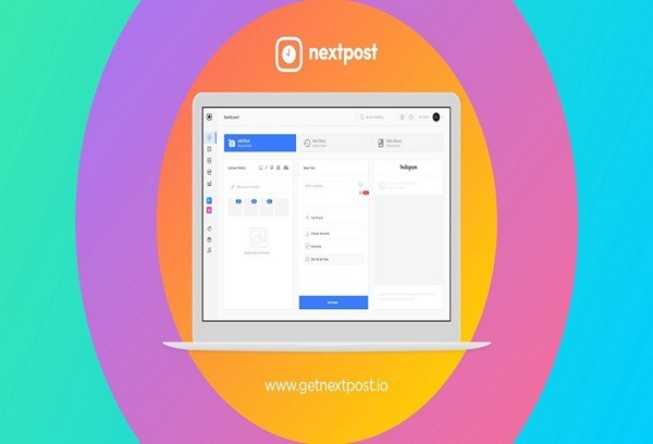 Instalar o Nextpost Para Markentig