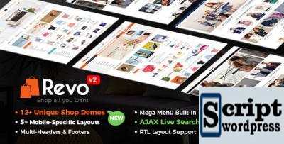 revo-wordpress