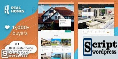 Tema WordPress para sites imobiliários