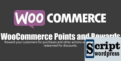 WooCommerce - Points and Rewards v1.6.17
