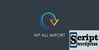 WP All Import Pro v4.5.6-beta-4.3 - Plugin Import XML or CSV File For WordPress