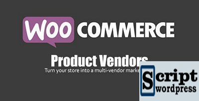 WooCommerce - Product Vendors