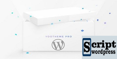 YooTheme Pro v1.18.10 - Construtor de Páginas Para WordPress
