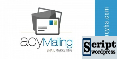 AcyMailing Enterprise - Wordpress Email Marketing Newsletter Plugin