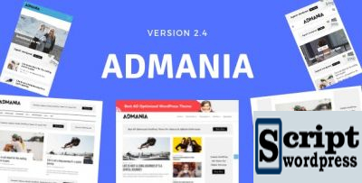 Admania v2.4.1