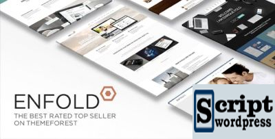 Enfold v4.5.4 - Tema WordPress Multipurpose Premium