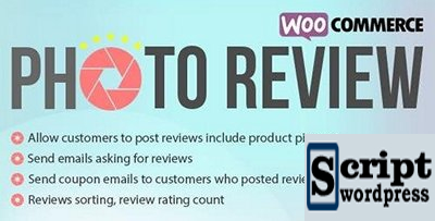 Plugin Wordpress WooCommerce Photo Reviews - Importar Reviews AliExpress