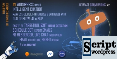 ChatBot para WordPress - Bot de chat no WordPress
