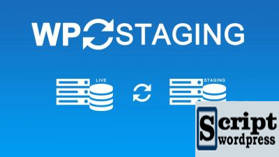 WP Staging Pro - Plugin Wordpress para fazer copia de sites