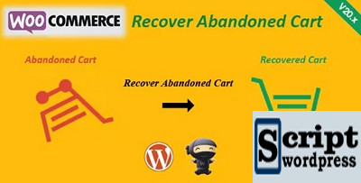 WooCommerce Recover Abandoned