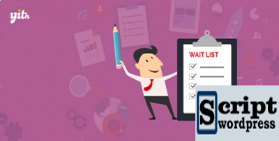 YITH WooCommerce Waiting List Premium