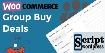 Grupo WooCommerce Compra e Ofertas - Groupon Clone for Woocommerce