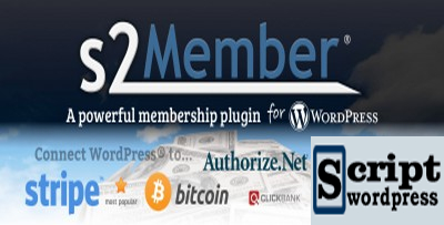 s2Member Pro- Poderoso plugin de assinatura do WordPress