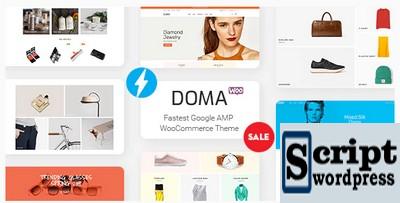 Doma - Tema WooCommerce Wordpress