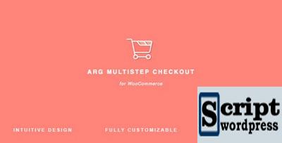 Plugin Wordpress - MultiStep Checkout para WooCommerce