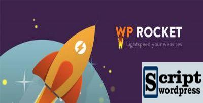 WP Rocket - Plugin de cache do WordPress