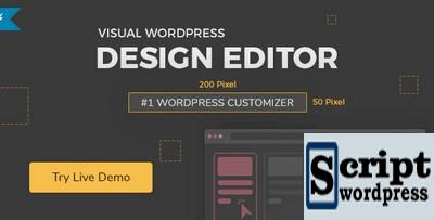YellowPencil - Plugin Wordpress Para Edição de CSS