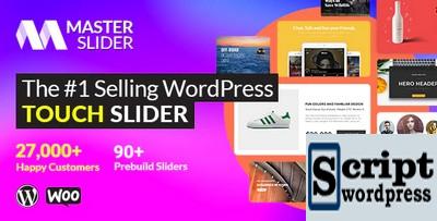 Master Slider - Plugin Wordpress Para Controle deslizante